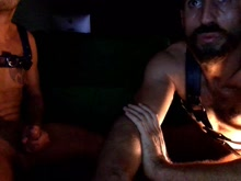 Watch juanmish35's Cam Show @ cam4 10/02/2017