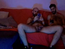Watch juanmish35's Cam Show @ cam4 20/02/2017